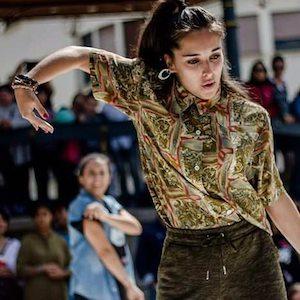 Essens Escuela de Danza Vigo