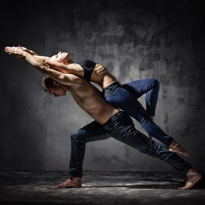 escuela de danza Esséns