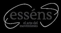 Esséns Escuela de Danza Logo