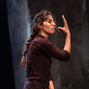 Alejandra Balboa