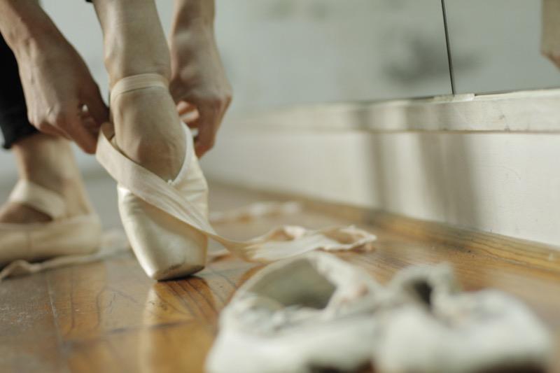 clases de ballet en escuela danza Essens