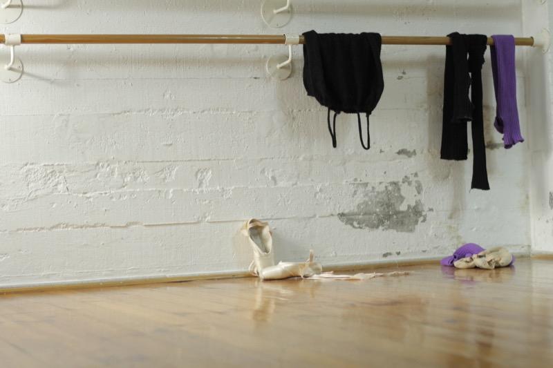 Clases de danza moderna